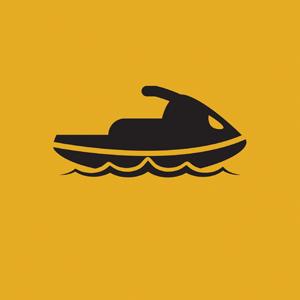 قوارب و جت سكي
