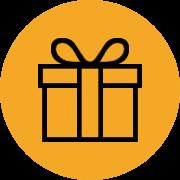 الهدايا والساعات