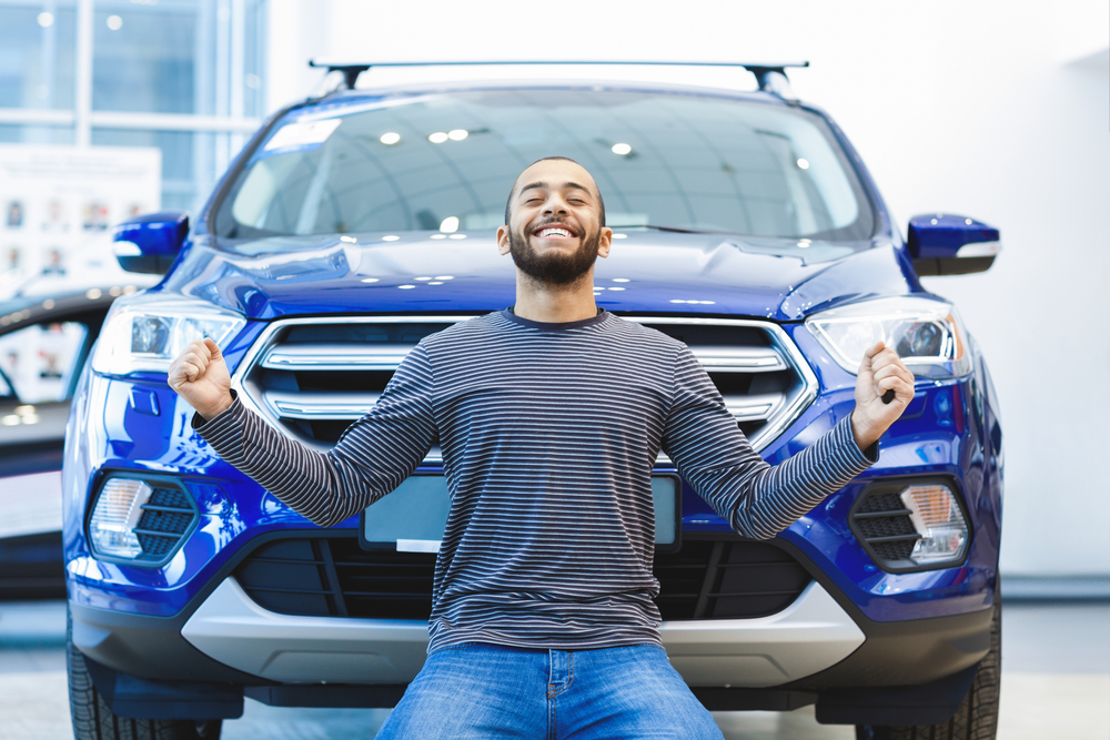 Reasons to Sell your Used Car on 4Sale / Q8Car