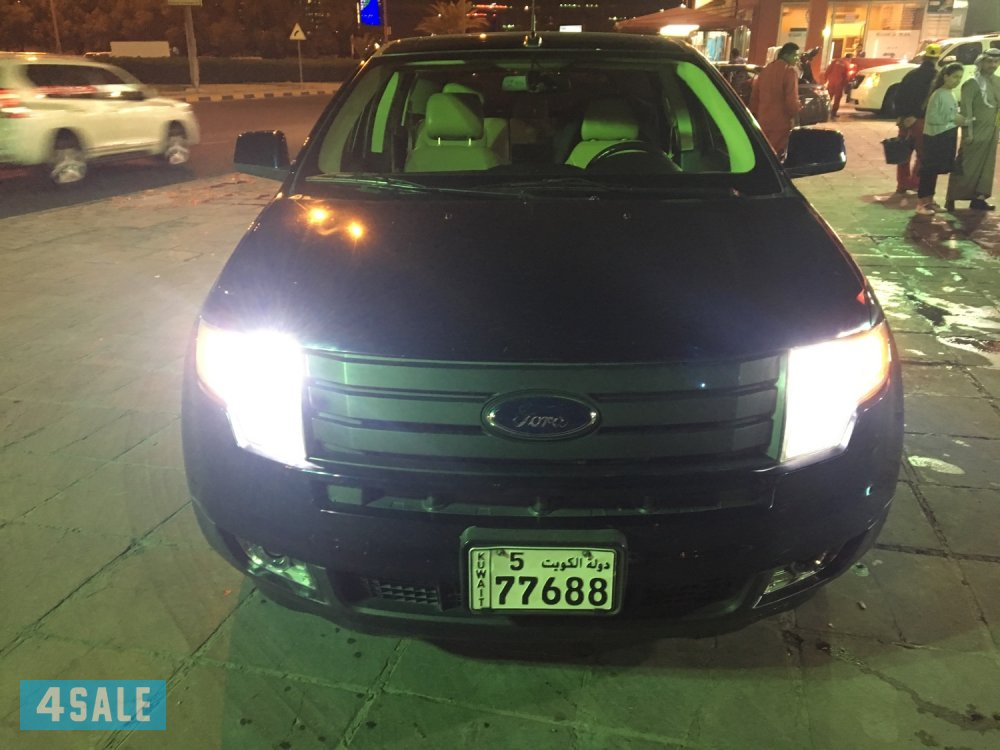 Ford Edge Limited  Model