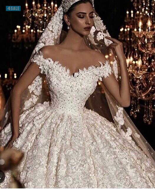 caeeb38c8 Rent or Sale. For rent or sale of bride dresses first wear new at attractive  prices ...
