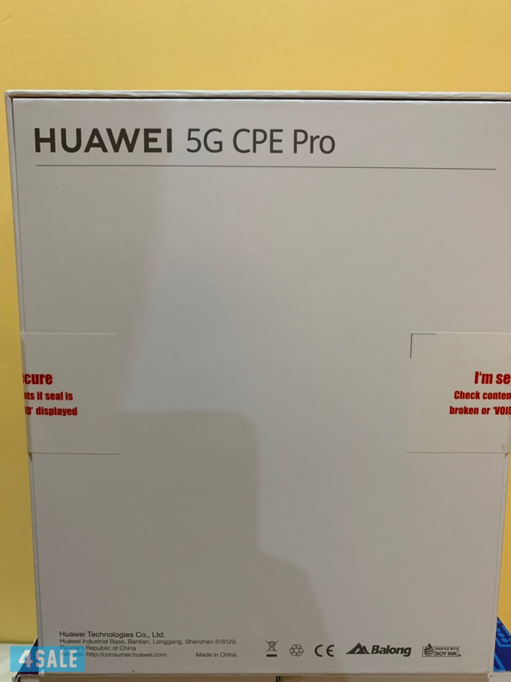 Q8Car - Kuwait - Cars - 🔥🔥Huawei 5G officially unlocked