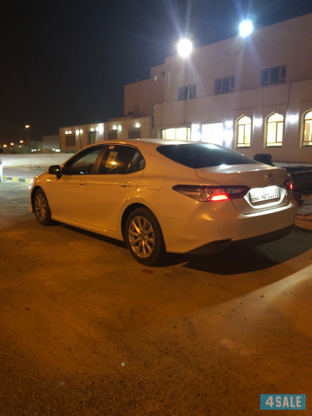 For Sale Camry